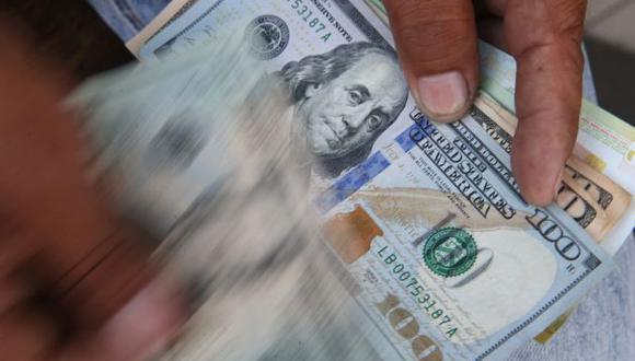 En casas de cambio, el dólar se cotizó a S/ 3.315 (compra) S/ 3.317 (venta). (Foto: Andina)