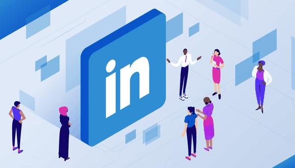 LinkedIn, una herramienta relevante para los tiempos actuales. (Imagen: MileniumGroup)