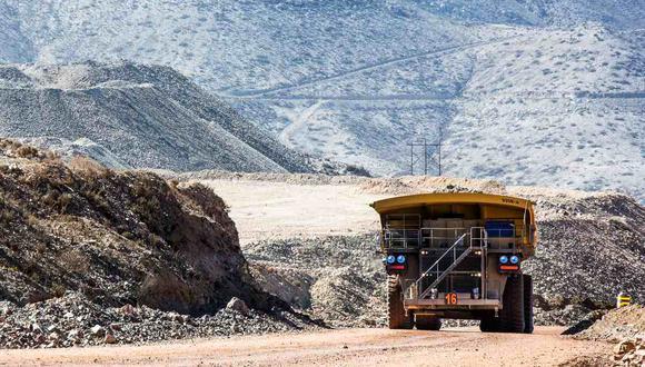 El pago irá a las arcas corporativas de Southern Copper, según el acuerdo. (Foto: GEC)
