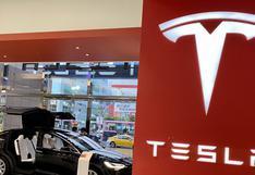 UBS: Tesla podría ser una de las firmas de software más valiosas