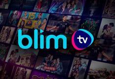 Televisa lanza una versión gratuita de su plataforma Blim en Latinoamérica