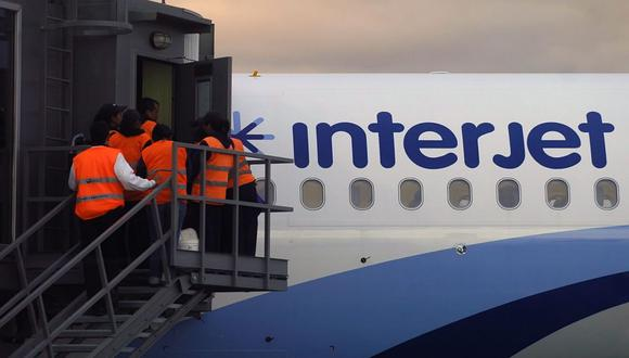 Interjet afronta una alerta formal de la Procuraduría Federal del Consumidor (Profeco), que advierte de los riesgos de comprar viajes con la aerolínea por la cancelación de vuelos.