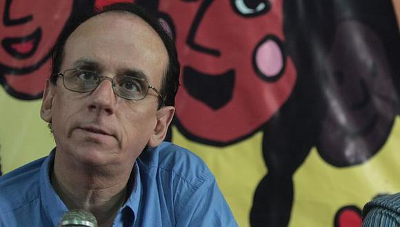 De Echave responde a Cerrón y asegura que Castillo gobernará con su Plan Bicentenario y no con su ideario.