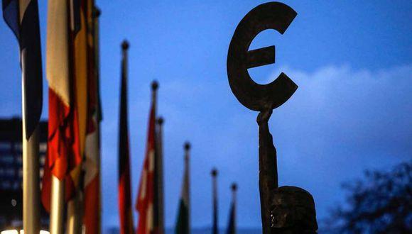Sede central de la Unión Europea en Bruselas. (Foto: Bloomberg).