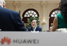 Huawei dice que impacto en ingresos por veto de EE.UU. será inferior a lo temido