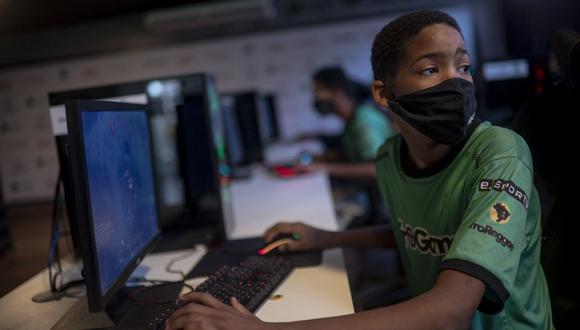 Creadores de contenido relacionado a videojuegos podrán tener música sin derechos de autor. (MAURO PIMENTEL / AFP)