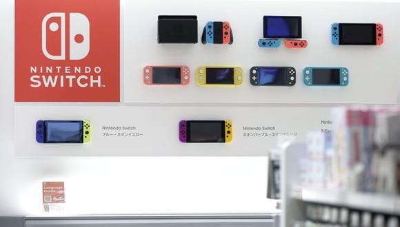 El lanzamiento de la nueva versión de Switch se sumaría o estaría seguido de la introducción de una serie de juegos de la propia Nintendo o de estudios externos relacionados, dijeron las personas.