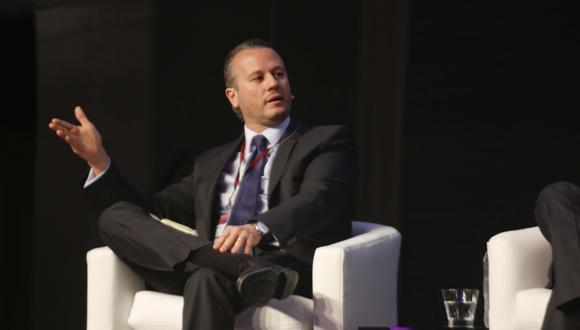 Roberto Melzi, CIO AFP Integra