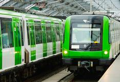 Sismo en Lima: Metro de Lima informa que servicio en 26 estaciones funciona con normalidad tras caída de poste