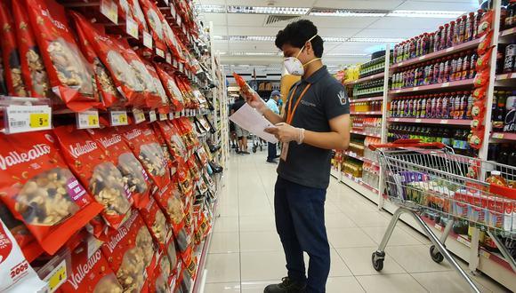 Los personal shoppers existían antes de la pandemia, pero cobraron mayor relevancia con el impulso del comercio electrónico durante el aislamiento social. (Foto: Touch Perú)