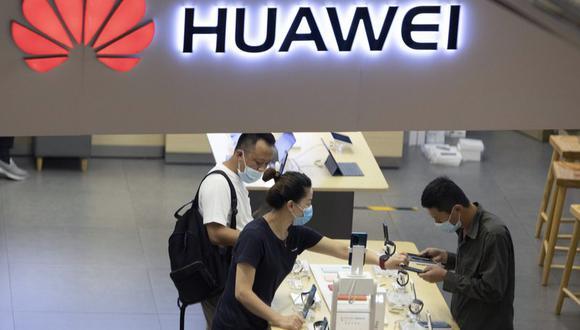 Restricciones a Huawei ponen también en aprietos a las fabricantes de chips estadounidenses. (Foto: iStock)