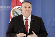 UE y EE.UU. dicen es urgente ayudar a países más vulnerables frente a Covid-19