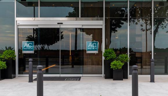 AC Hoteles espera volver a tener la ocupación hotelera del 2019 (antes de pandemia), año en que iniciaron sus operaciones en el país, recién en el 2024 con niveles del 70%. (Foto: Marriott)