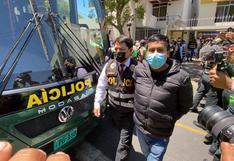 Arequipa: convocarán a consejo regional para elegir gobernador reemplazante