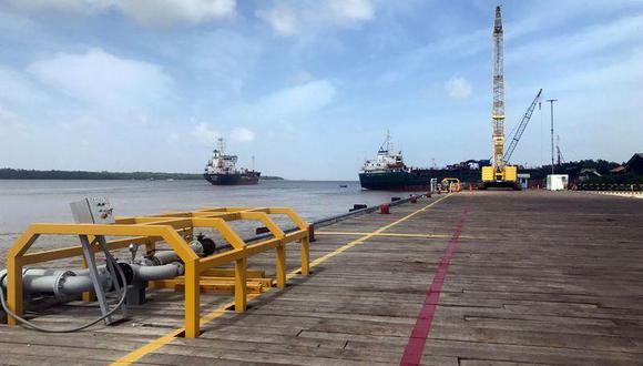 El gobierno de Guyana no ha realizado rondas de licencias para nuevas áreas recientemente.