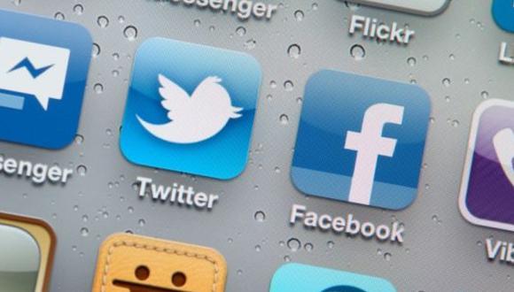 Facebook y Twitter son las redes sociales por excelencia que utilizaron los candidatos presidenciales para criticar a sus rivales