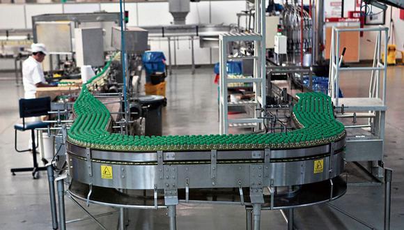 Inversión. Empresa estima un capex de alrededor de S/ 450 millones este año. (Foto: GEC)