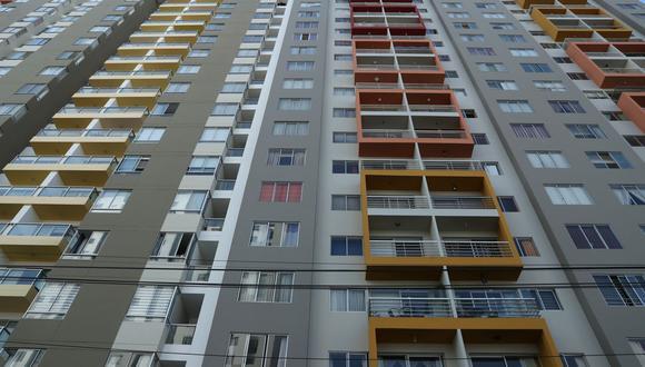 Más de la mitad de la oferta de departamentos en la capital se concentra en Lima Moderna. (Foto: Andina)