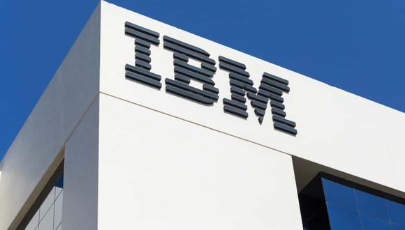 IBM. (Foto: Shutterstock)