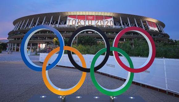El apoyo del público japonés, conocido mundialmente como un entusiasta de los Juegos Olímpicos, se ha desvanecido en medio de las preocupaciones de que los Juegos se conviertan en un evento de gran contagio.  (Foto: Getty Images)