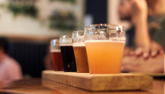 Cerveceras y empresas de bebidas (Foto: Red cervecera)