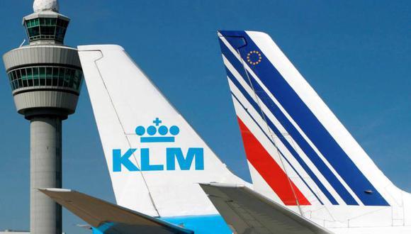 Air France-KLM y Delta están asociados desde el 2009 y esta última creó una alianza con Virgin Atlantic en el 2013. (Foto: Air France - KLM)