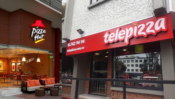 Foto 9   Telepizza y Pizza Hut alcanzaron una alianza estratégica para acelerar su crecimiento en América Latina (excluyendo Brasil), el Caribe, España, Andorra, Portugal y Suiza. Con esta alianza, Pizza Hut, hoy con 17,000 restaurantes en más de 100 países, duplica su presencia en las regiones que cubre el acuerdo y se sitúa como la primera de su categoría en  América Latina y el Caribe por número de establecimientos. (Foto: Perú Retail)