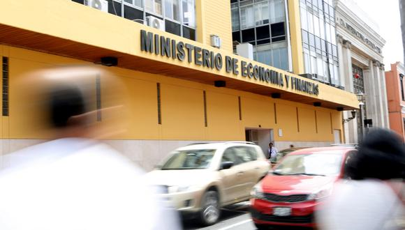 Transparencia. Se busca reducir la evasión y elusión de impuestos, dijo Jorge Picón.