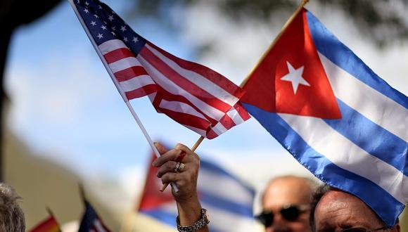 La Casa Blanca dijo el martes que Biden formaría un grupo de trabajo para analizar el tema de las remesas a Cuba a raíz de las protestas en la isla. (Foto: Difusión)