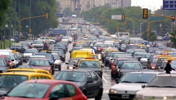 Designan al Presidente y miembros del Consejo Directivo de la Autoridad de Transporte Urbano para Lima y Callao. (Foto: GEC)