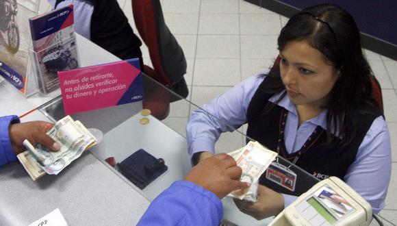 Waldo Mendoza, titular del Ministerio de Economía y Finanzas (MEF). (Foto: Referencial)