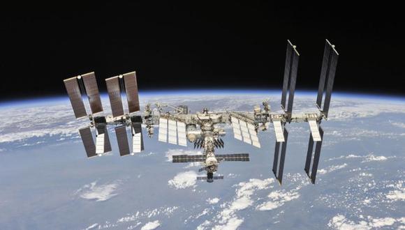 La NASA abrirá la Estación Espacial Internacional a turistas en 2020. (Foto: AFP)