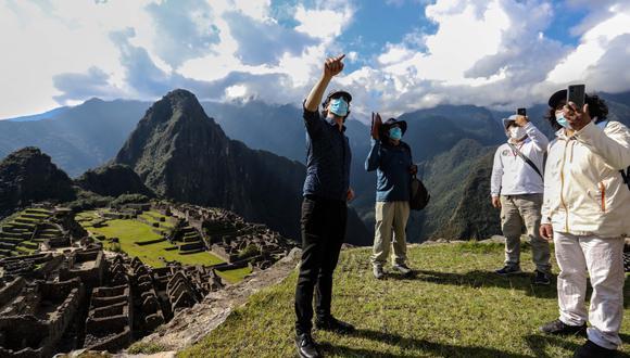 ¿Planea visitar Machu Picchu pronto? (Foto: DCC Cusco)