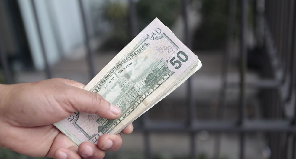 El BCRP realizó el viernes una subasta de Repo de Monedas por S/ 400 millones a dos años. (Foto: GEC)