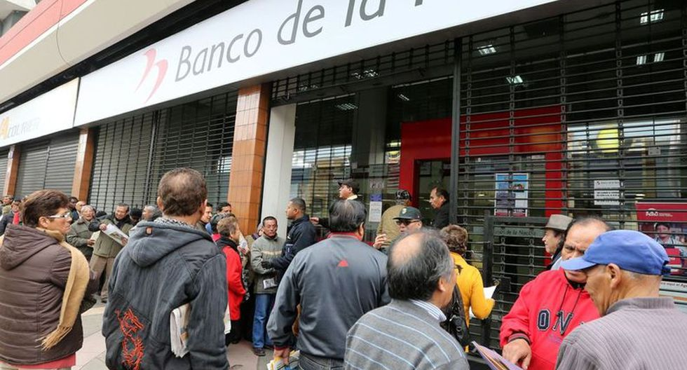 El gobierno de Martín Vizcarra destinó un fondo de S/ 1.170 millones para atender las bonificaciones que comenzarían a entregarse a partir del lunes. (Foto: Andina)