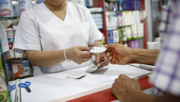 Propuesta. Adifan plantea cambios a la ley de medicamentos.