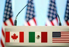 TLCAN: Canadá defenderá sus posiciones en negociaciones pese a presión de Donald Trump