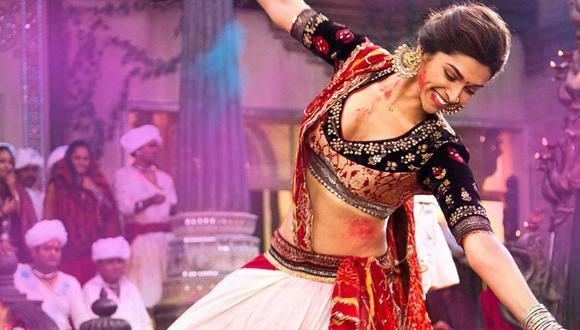 Bollywood. (Foto: AFP)