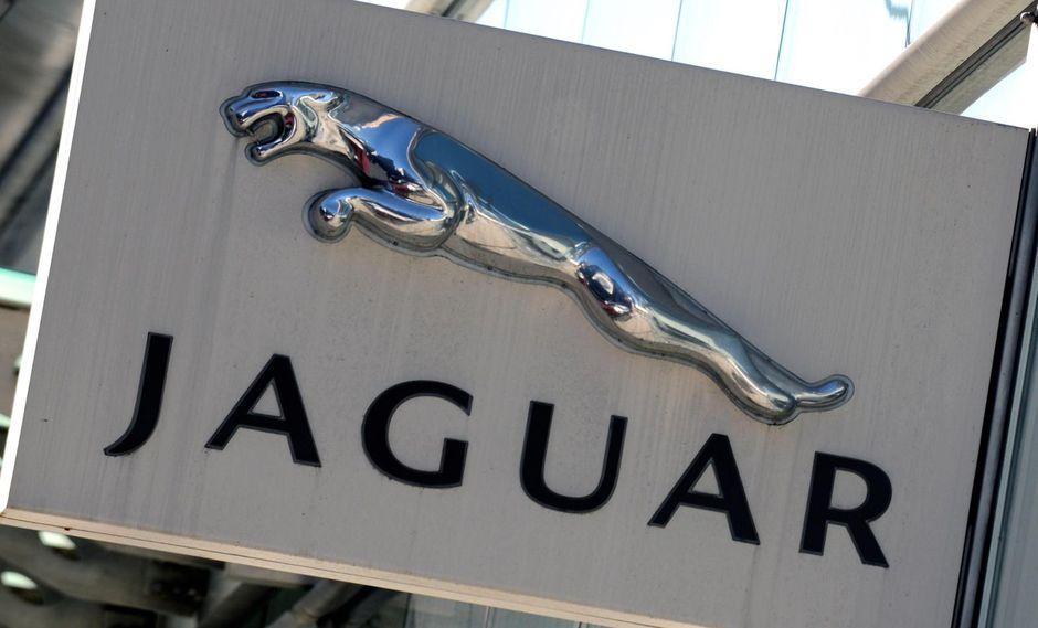 Jaguar Land Rover. (Foto: EFE).