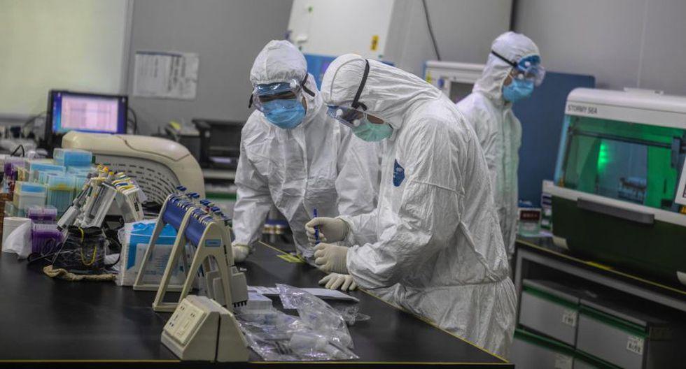 Coronavirus: hay 10 laboratorios en Perú con capacidad para ...
