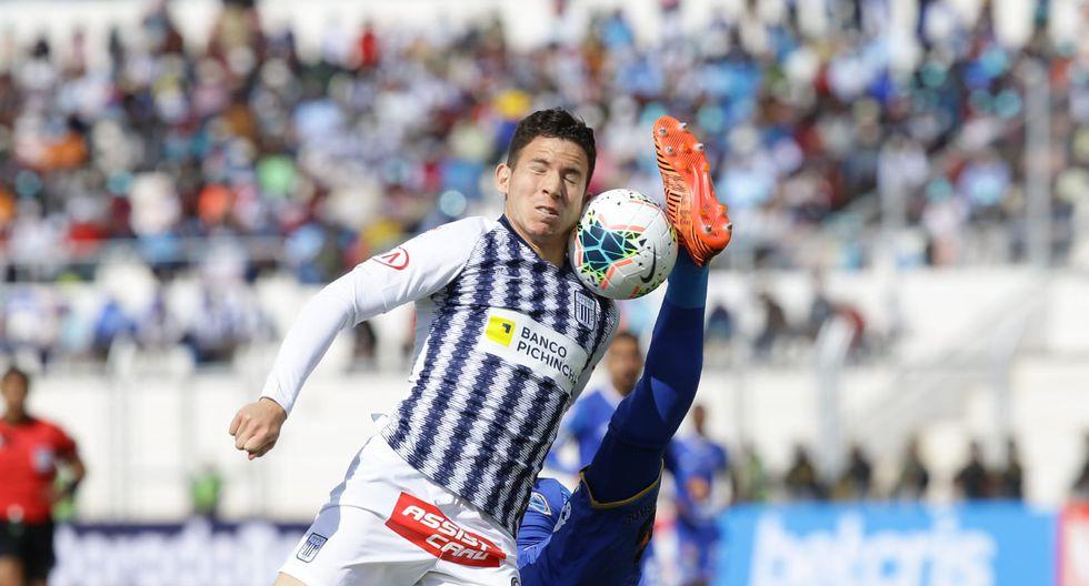 En la primera final Alianza Lima perdió frente a Binacional 4-1. (Foto: GEC)