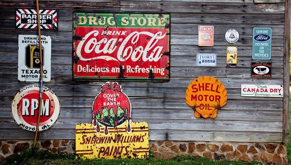 La publicidad cumple diversos objetivos, pero uno de ellos es posicionar una marca en el mercado, en donde hay muchas que son recordadas de inmediato por el buen posicionamiento que han logrado (Foto: Pixabay)
