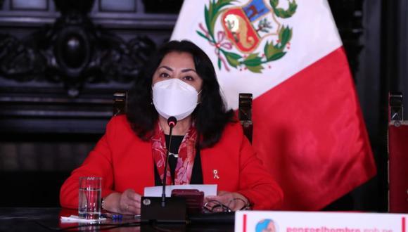 Se trata de la décima y última presentación de resultados del Ejecutivo, liderado por el presidente Francisco Sagasti. (Foto: PCM).
