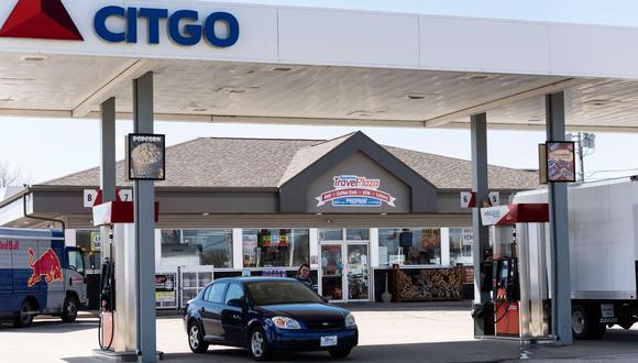 El Tesoro de Estados Unidos dijo que podría volver a evaluar la venta de acciones de la empresa matriz de Citgo, PDV Holding Inc. (Bloomberg)