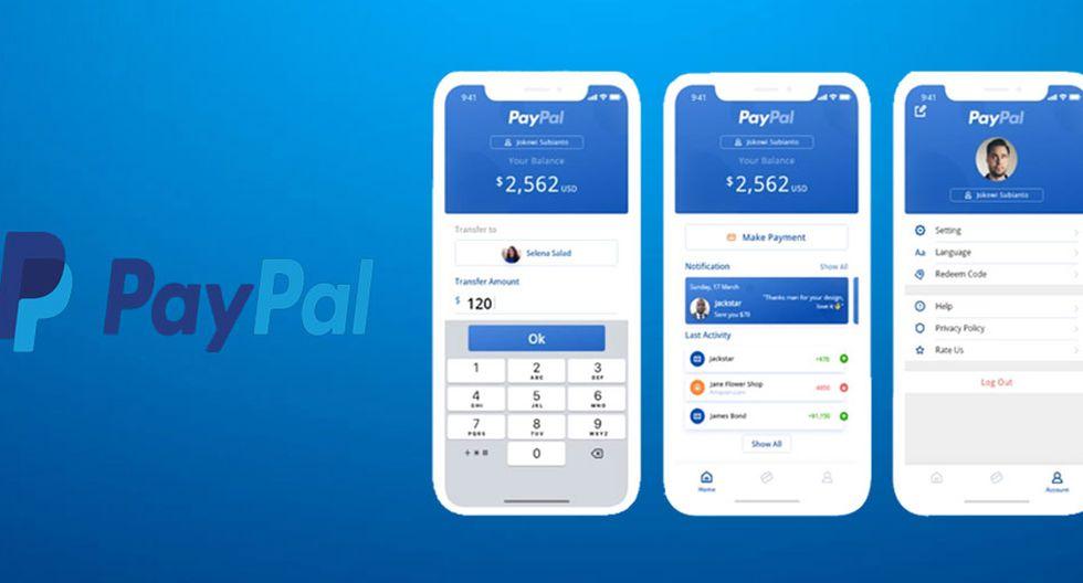 FOTO 11 | 11. PayPalOtra herramienta que es común que es esencial cuando se trabaja fuera del país. Olvídate de lidiar con el tipo cambio de las monedas, bancos corruptos o pagos a distancia, solo necesitas usar PayPal.