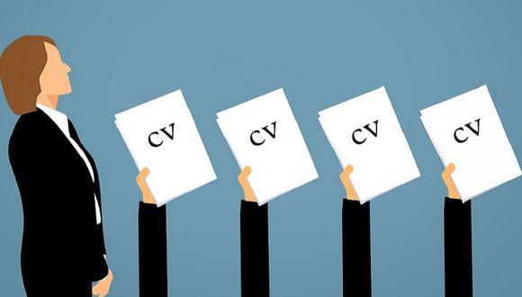 Crear tu Currículum Vitae es sencillo con estas páginas web (Foto: Pixabay)