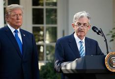 """Fed responderá de forma """"adecuada"""" para sostener la expansión en EE.UU., dice Powell"""