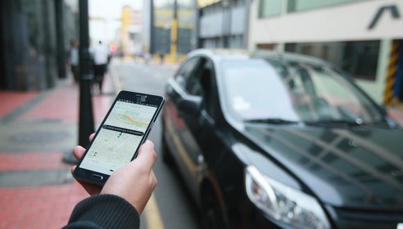 El uso de aplicativos se da principalmente con pago vía efectivo, según el informe de USIL (Foto: El Comercio)