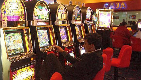 Los casinos y tragamonedas podrán funcionar nuevamente. (Foto: GEC)