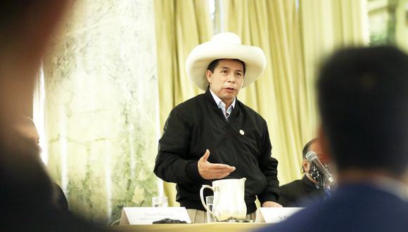 El mandatario y su comitiva volverán de su periplo por México y Estados Unidos la mañana del miércoles 22.  Foto: Presidencia